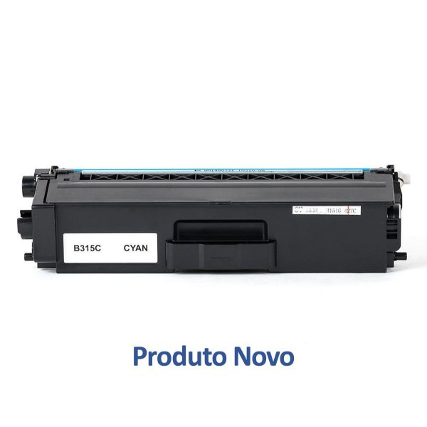 Toner para Brother HL-4150cdn   TN-310C Ciano Compatível