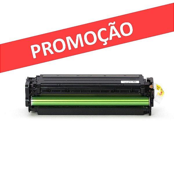Toner HP M475dw | M451 | 305A | CE412A Amarelo Compatível