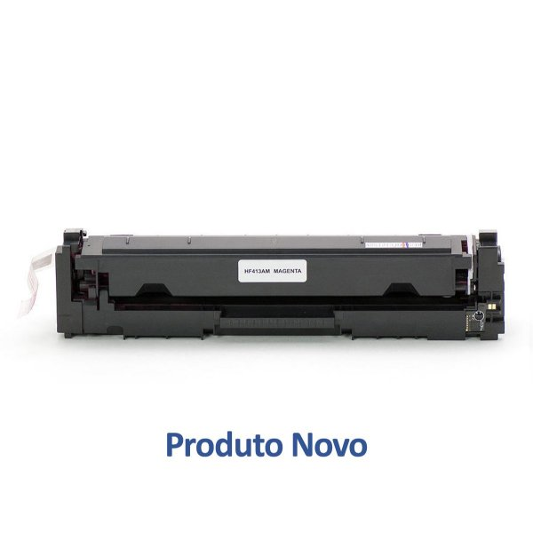 Toner HP M477fdw | CF413X | M452 Magenta Compatível