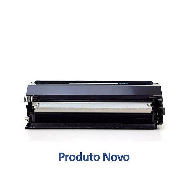 Toner Lexmark E260DN | E260 | E360 | E260A11L Preto Compatível
