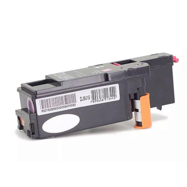 Toner Xerox 6010 Phaser 6010 | 106R01633 Amarelo Compatível