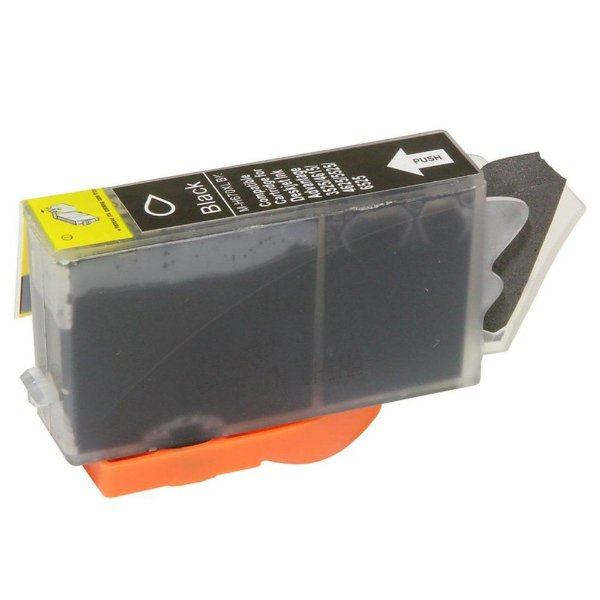 Cartucho para HP 5525 | CZ117AB | HP 670XL Preto Compatível 22ml
