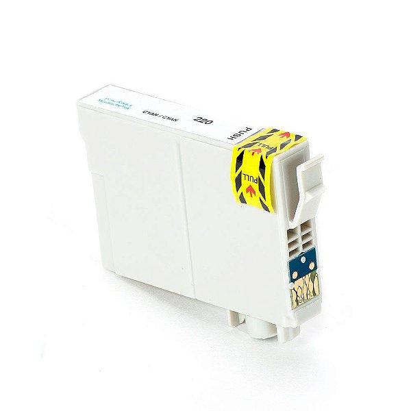 Cartucho para Epson TX550W | T103 | T103220 Ciano Compatível