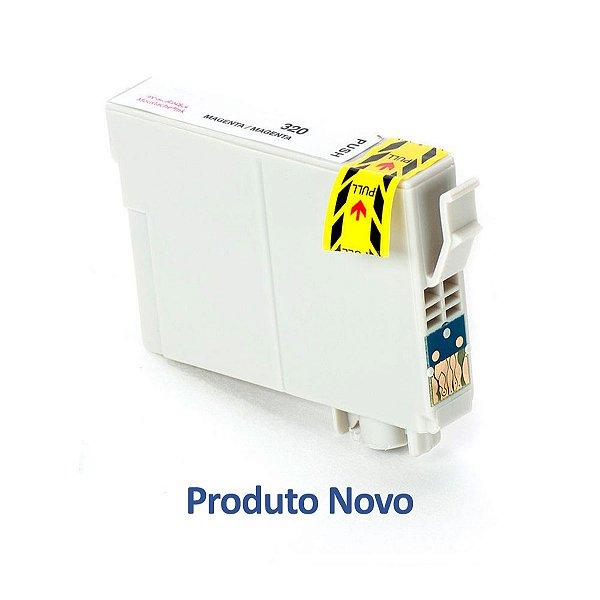 Cartucho Epson T40W | TX515FN | T103320 Magenta Compatível