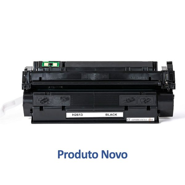 Toner para HP 1000 | 1005 | 3300 | C7115A LaserJet Compatível