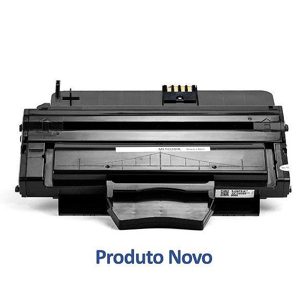 Toner para Samsung SCX-4828   SCX-4825FN   D209L Compatível