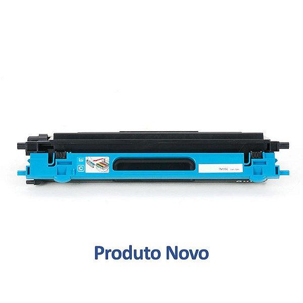 Toner Brother MFC-9440CN   HL-4070CDW   TN-110C Ciano Compatível