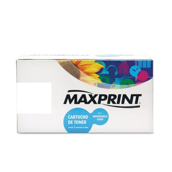 Toner HP  1415 | CM1415fnw | 128A | CE320A Preto Laserjet Maxprint