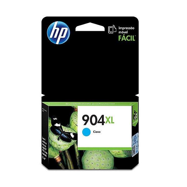 Cartucho HP 6970 | HP 904XL OfficeJet Pro Ciano Original 9,5ml