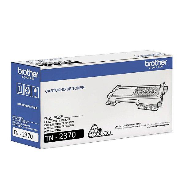 Toner Brother DCP-L2540DW | L2540DW | L2520DW | TN-2370 Original