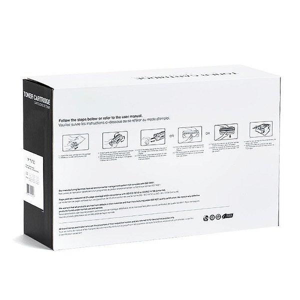Toner Brother HL-L8360CDW | 8360 | TN-416BK Preto Compatível