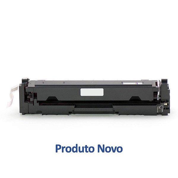Toner HP M180nw | 204A | CF512A Amarelo Compatível para 900 páginas