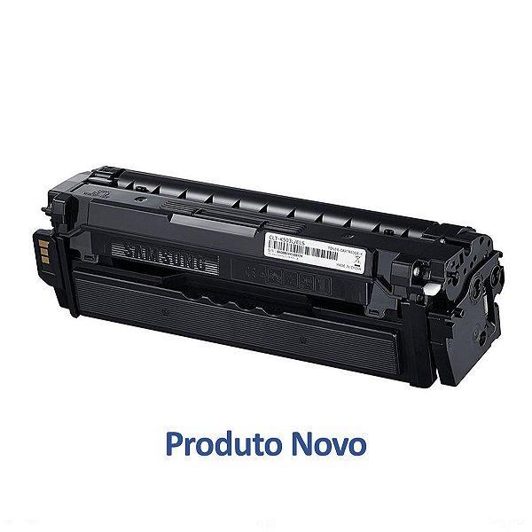 Toner Samsung CLT-K503L | SL-C3060FR | C3010DW Preto Compatível