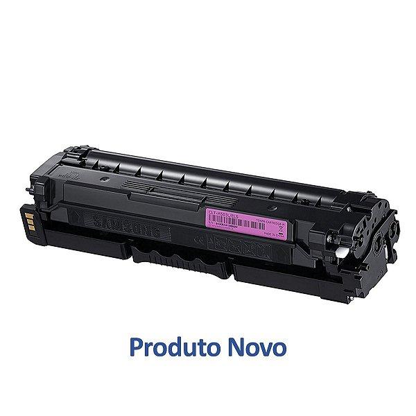 Toner Samsung 3060 | C3060FR | CLT-M503L Magenta Compatível
