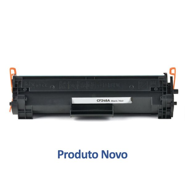 Toner HP M15W | M15 | CF248A Laserjet Pro Preto Compatível para 1.000 páginas