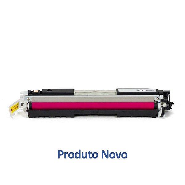 Toner HP CP1025 | CE313A | 126A Laserjet Pro Magenta Compativel para 1.000 páginas