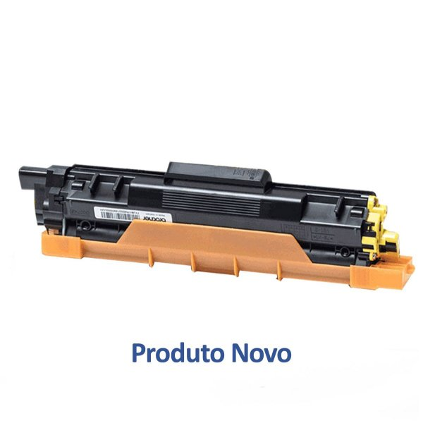 Toner Brother TN-217BK | MFC-L3770CDW Preto Compatível para 3.000 páginas