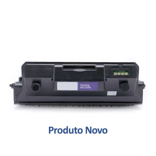 Toner Samsung M3375FD | 3375 | MLT-D204S ProXpress Compatível para 5.000 páginas