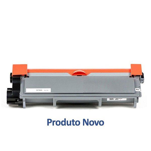 Toner Brother DCP-L2500D   TN-2370 Laser Compatível para 2.600 páginas