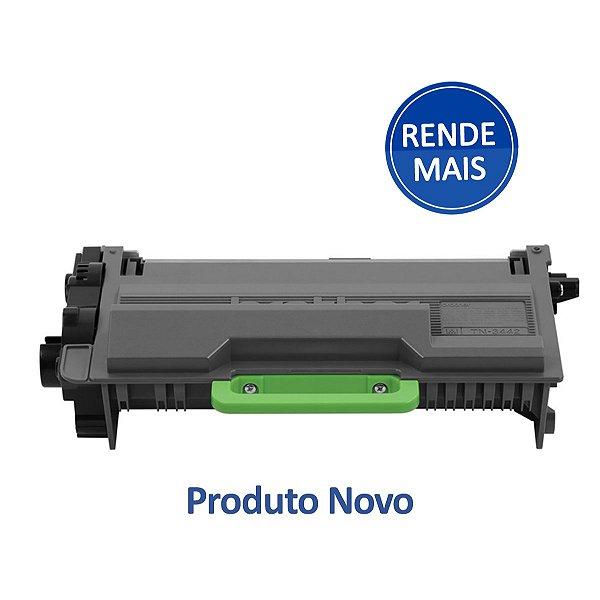 Toner Brother 5902   MFC-L5902DW   TN-3472 Laser Compatível para 12.000 páginas