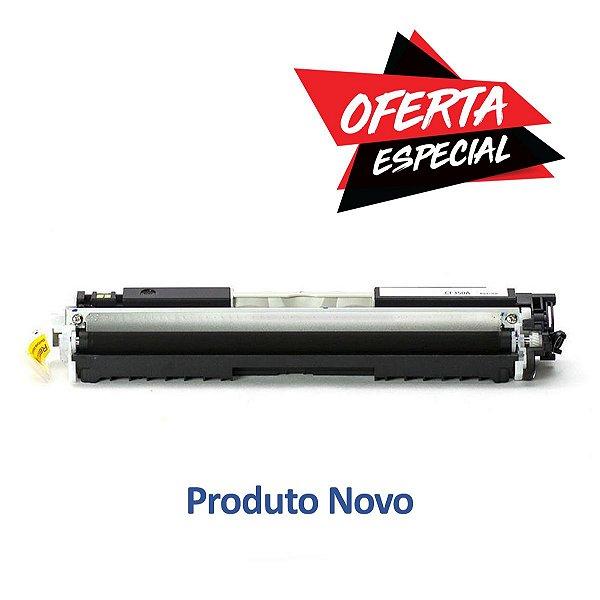 Toner HP M175a | CE310A | 126A Laserjet Pro Preto Compativel para 1.200 páginas