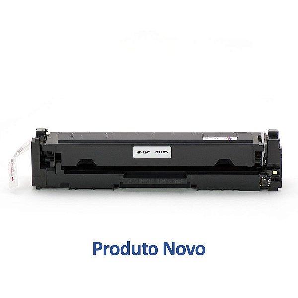 Toner HP M477 | CF412A | 410A Laserjet Pro Amarelo Compativel para 2.300 páginas