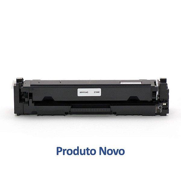 Toner HP M477fdw | CF411A | M477 Laserjet Pro Ciano Compativel para 2.300 páginas