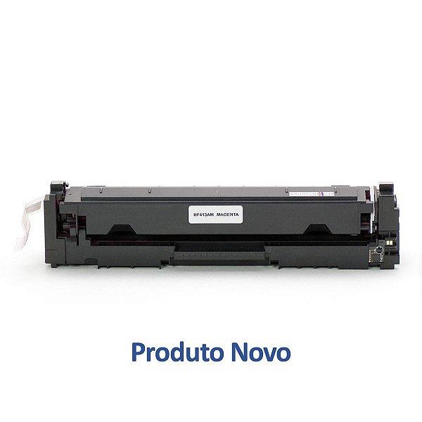 Toner HP M477fdw   CF413A   M477 Laserjet Pro Magenta Compativel para 2.300 páginas