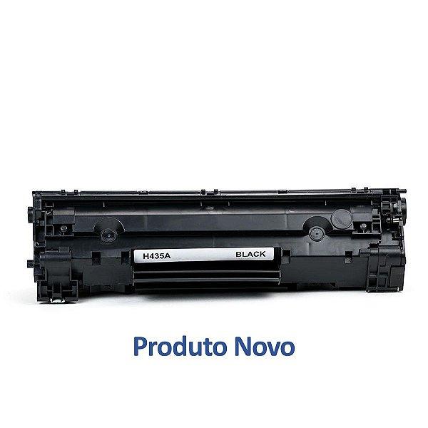 Toner HP P1102w   CE285A   285A Laserjet Pro Preto Compativel para 2.000 páginas