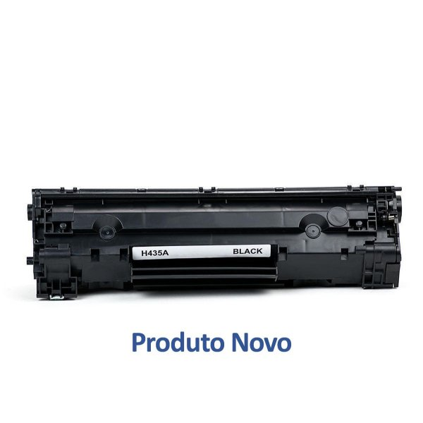Toner HP P1102 | CE285A | 285A Laserjet Pro Preto Compativel para 2.000 páginas