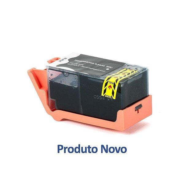 Cartucho HP 6230   HP 934XL   C2P23AL   Officejet Pro Preto Compatível 58ml