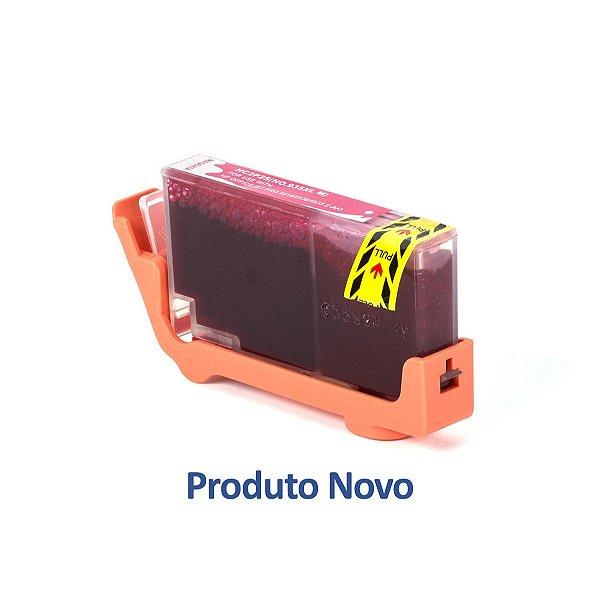 Cartucho HP 6230 | HP 935XL | C2P25AL | Officejet Pro Magenta Compatível 16ml