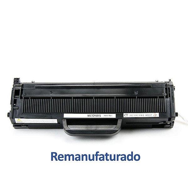 Toner Samsung SCX-3405W | 3405W | MLT-D101S Preto - Remanufaturado