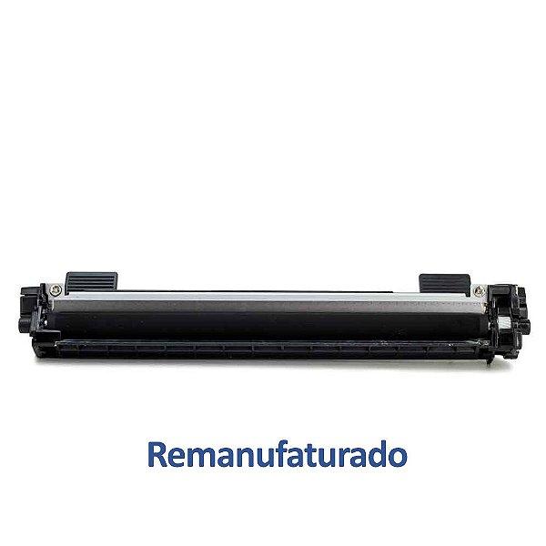 Toner Brother DCP-1512   1512   TN-1060 Preto Remanufaturado