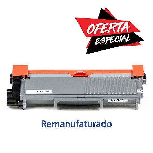 Toner Brother MFC-L2740DW | TN-2370 Laser Compatível Remanufaturado