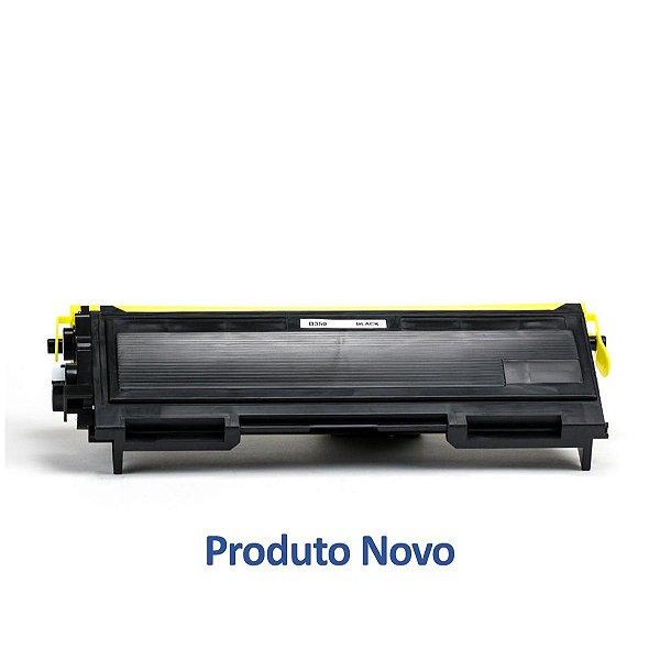 Toner Brother 7420   MFC-7420   TN-350 Laser Preto Compatível para 2.500  páginas