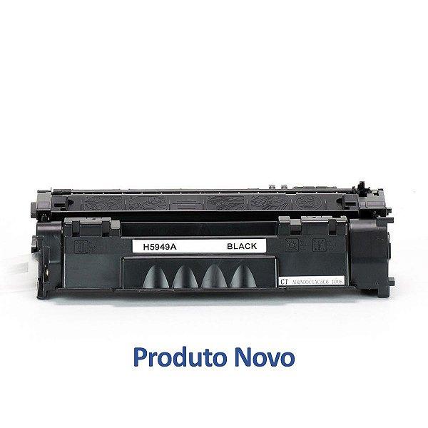 Toner HP Q5949A   49A LaserJet Compatível para 2.500 páginas