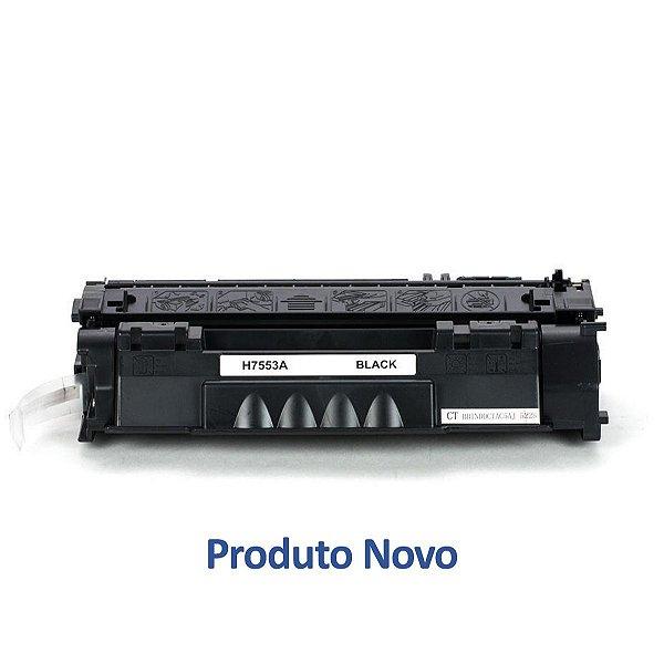 Toner HP 53A   Q7553A LaserJet Compatível para 3.000 páginas