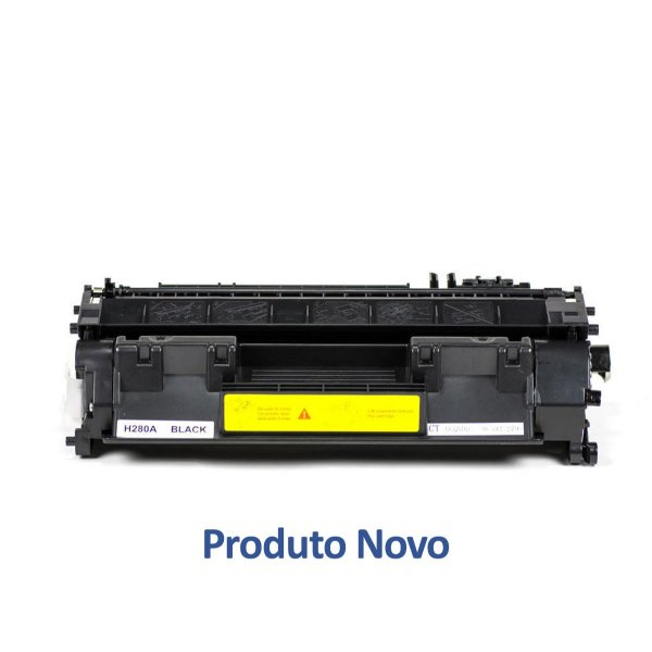 Toner HP 05A | CE505A LaserJet Compatível para 2.300 páginas