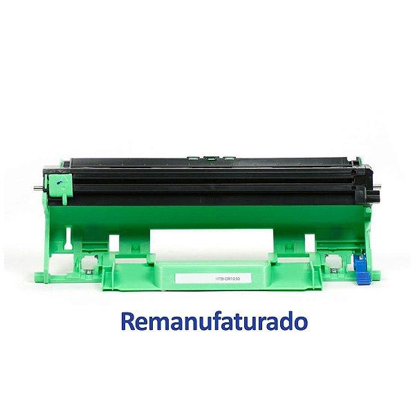 Cilindro Brother HL-1202 | 1202 | DR-1060 Remanufaturado para 10.000 páginas