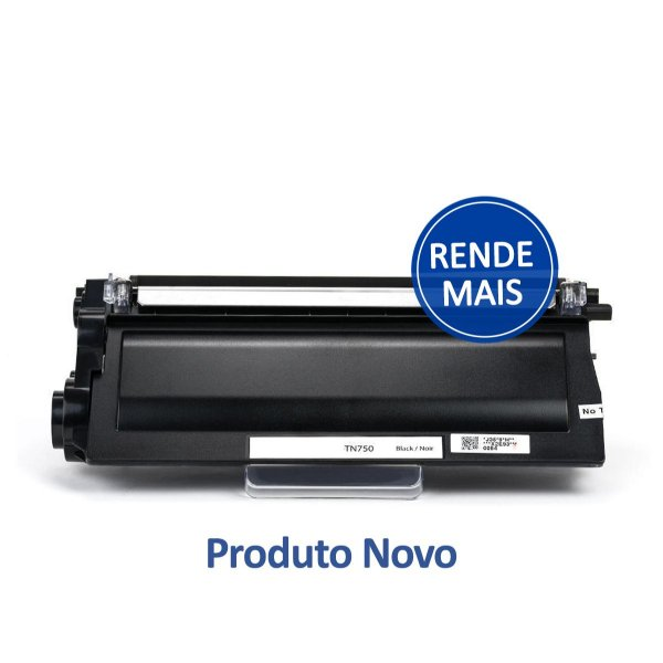 Toner Brother 8952 | MFC-8952 | 8952DWT | TN-3392 Compatível para 12.000 páginas