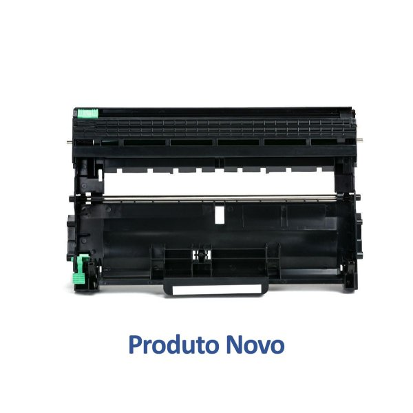 Cilindro Brother 5250 | 5250DN | HL-5250DN | DR-520 Compatível para 25.000 páginas