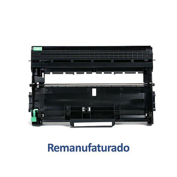 Cilindro Brother DCP-8060 | 8060 | DR-520 Remanufaturado para 25.000 páginas