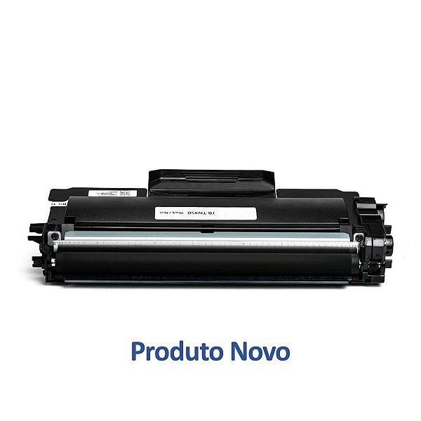 Toner Brother TN-420 | Brother 420 | TN420 Preto Compatível para 2.600 páginas