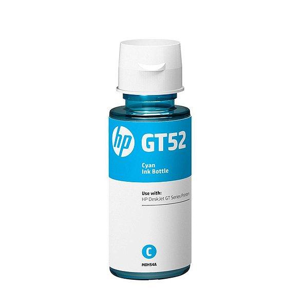 Tinta HP GT52 | M0H54AL Smart Tank Ciano Original 70ml
