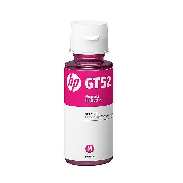 Tinta HP GT52 | M0H55AL Smart Tank Magenta Original 70ml