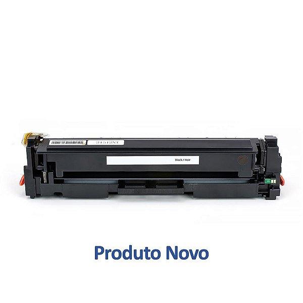 Toner HP 202A   CF502A Amarelo Compatível para 1.300 páginas