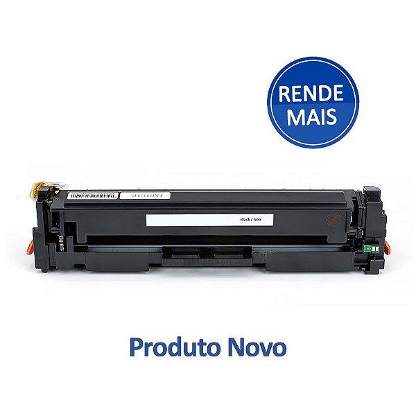 Toner HP 202X | CF502X Amarelo Compatível para 2.500 páginas