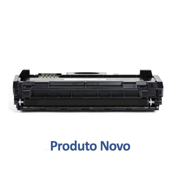 Toner Samsung MLT-D116L   M2885FW   M2835DW   D116L Xpress Preto Compatível