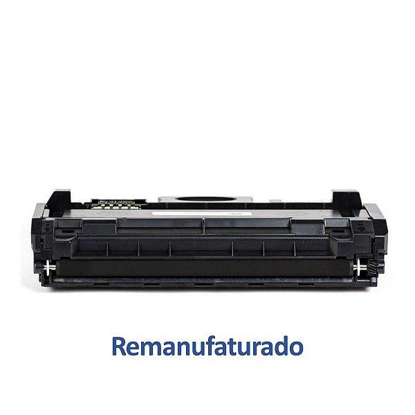 Toner Samsung MLT-D116L   M2885FW   M2835DW   D116L Preto Remanufaturado